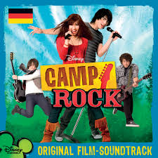 Camp <b>Rock</b> — Cast Of Camp <b>Rock</b>. - Яндекс.Музыка