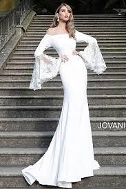 <b>Informal</b> & <b>Casual Wedding Dresses</b>   Jovani