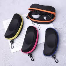 Big Sale #9ef4 - <b>1PC</b> Portable Mousqueton EVA Lunettes De Soleil ...