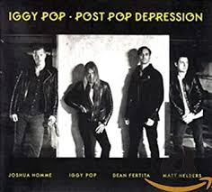 <b>Post</b> Pop Depression by <b>Iggy Pop</b>: Amazon.co.uk: Music