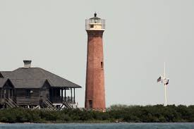 lighthouses of the u s texas theo s photo and