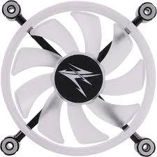 <b>Вентилятор</b> для корпуса 120x120 мм <b>ZALMAN ZM</b>-<b>LF120</b> ...