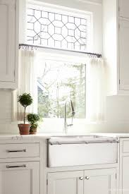 sink windows window love: kitchen window treatment ideas kitchen stylish kitchen window treatment ideas kitchen ideas