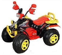 Детский <b>электромобиль TCV</b> 636 <b>Tornado II</b> за 18 900 руб. купить ...