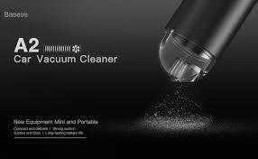 Baseus 70W Car Vacuum Cleaner Absorbing ... - Amazon.com
