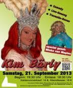 www.kim-bärly.de www.sturmagenten.de. Booking: - 1470_1_KopievonKimBrly