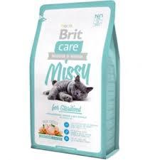 <b>Корм</b> для кошек <b>Brit Care</b> missy for sterilised   Отзывы покупателей