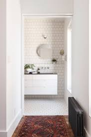 house bathroom sconce deep landing a whole house overhaul in brooklyn with a high low mix
