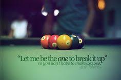Billiard Quotes on Pinterest | Vince Lombardi, Pools and Vintage ... via Relatably.com