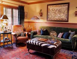 living room fabulous leather single chic family room decorating ideas