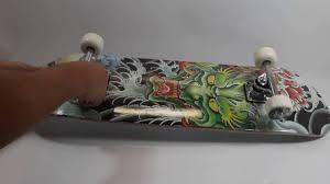 <b>Скейтборд MaxCity</b> Dragon - YouTube
