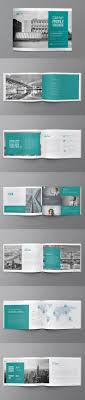 best ideas about brochure layout booklet design annual report brochure template indesign indd 20 pages a4