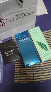 <b>Kenneth Cole Black</b> 100Ml | Perfume Philippines