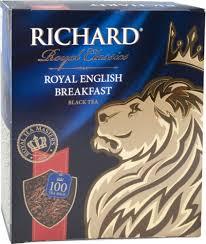 <b>Черный чай Richard</b>