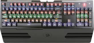 <b>Механическая клавиатура Redragon</b> Hara RU,радужная подсветка