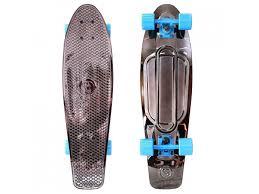 <b>Big Fishskateboard</b> Metallic 27 - Агрономоff