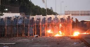 Lebanon's PM-designate Saad Hariri resigns as crisis escalates ...