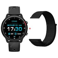 COLMI SKY 4 Fitness Tracker 1.5 inch Screen IP67 Waterproof ...