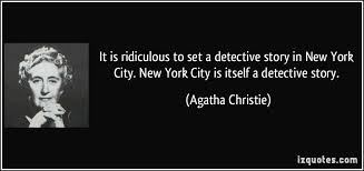 Supreme nine powerful quotes about detective story wall paper ... via Relatably.com