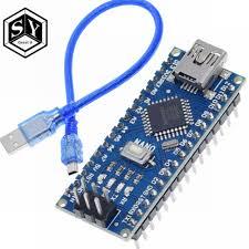 <b>1PCS GREAT IT</b> Nano 3.0 controller nano CH340 USB driver ...