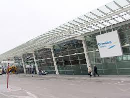 Alpes–Isère Airport