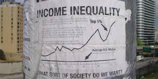 Resultado de imagen de the economy of the  1%