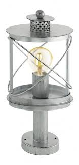 <b>Eglo Светильник</b> уличный <b>Hilburn</b> 1 <b>94867</b> — купить по выгодной ...
