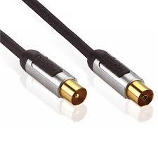 Купить <b>Кабель антенный</b> : <b>Кабель</b> и разъёмы