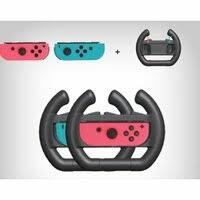 «<b>Рулевое колесо</b> / <b>руль</b> аксессуар для Nintendo switch joy-con ...