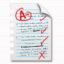 Resultado de imagen de exam icon