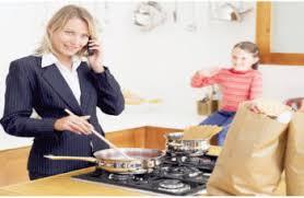 المرأة العامله والتوفيق العمل والعائله علاقتها بالتنميه البشريه
