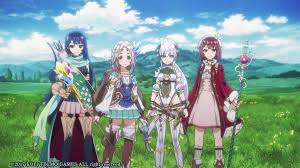 atelier firis the alchemist and the mysterious journey review the atelier series has slowly been transitioning back to its roots over the past few years gone are the days of running around large maps maps