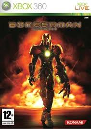 Bomberman Act: Zero RGH Español Xbox 360 270mb [Mega+] Xbox Ps3 Pc Xbox360 Wii Nintendo Mac Linux