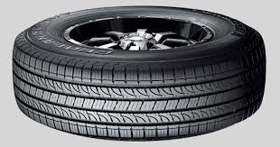<b>Yokohama</b> PH releases new <b>SUV</b> and pickup tires