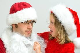 Когда ребенку пора узнать всю правду про <b>Деда Мороза</b>