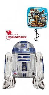 <b>Star Wars</b> Birthday <b>Balloon</b> Bouquets Delivery by BalloonPlanet.com
