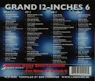 Grand 12 Inches, Vol. 6