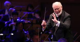 Композитор <b>John Williams</b> – биография, концерты, видео и музыка