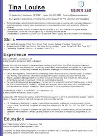 administrative assistant resume samples 2016 administrative assistant resume samples 2016 administrative assistant job resume examples