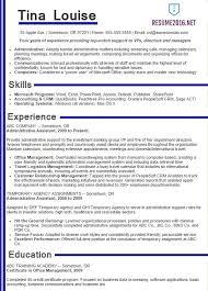 administrative assistant resume samples  choose it  administrative assistant resume samples 2016 administrative assistant resume samples 2016