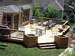 deck decorating ideas as what make pleasure affordably designing inspiring small backyard furnished by loveseats furniture balcony furnished small
