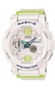 """<b>BGA</b>-<b>180</b>-<b>7B2 Casio</b> """"<b>BABY-G</b>"""" японские кварцевые наручные ..."""