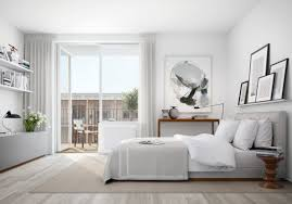 easy on the eye white paint bedroom wall colors schemes with low profile beds on cream solid fiber rugs and cool art wall decor as well as brown lacquer bedroomeasy eye