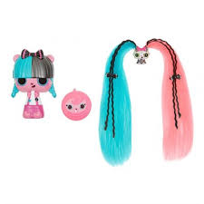 <b>Игрушка</b> Pop <b>Pop Hair</b> Surprise (561873) - купить в интернет ...