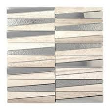 50 Most Popular <b>Triangular Mosaic</b> Tile for 2020 | Houzz