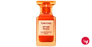 Bitter Peach <b>Tom Ford</b> perfume - a new fragrance for women and ...
