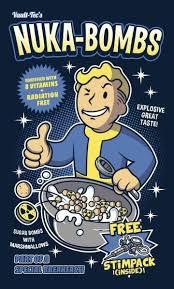 <b>Nuka</b>-<b>Bombs</b>   Fallout wallpaper, Fallout posters, Fallout art
