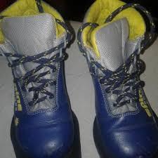 Детские лыжные <b>ботинки Quechua</b> – купить в Москве, цена 300 ...