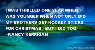 Nancy Kerrigan quotes: top famous quotes and sayings from Nancy ... via Relatably.com