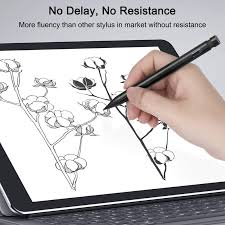 Active Stylus Digital Pen for 2018-2019 iPad, No Delay/NO ...
